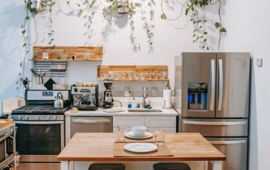 keukenwinkel Roosendaal